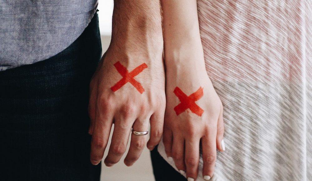 7 Signes indiquant que votre relation actuelle n'a aucun avenir