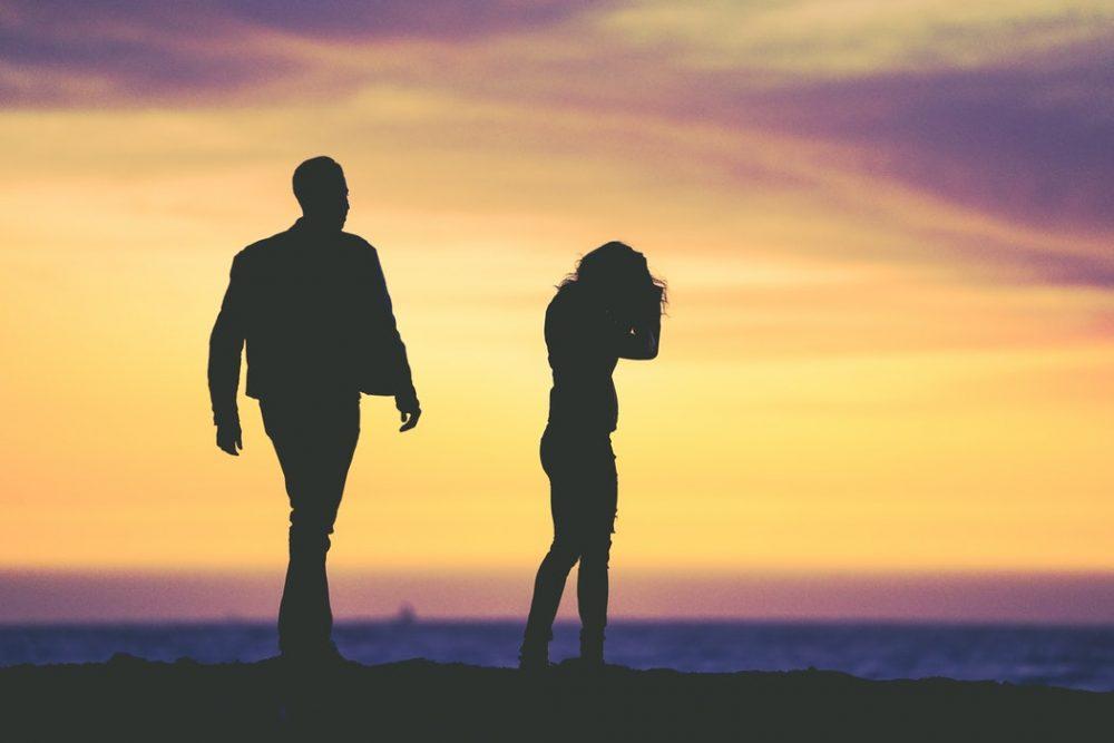 L'envers du décor d'une relation entre un narcissique et un empathe