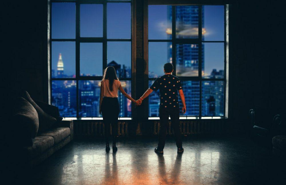 Vous n'êtes pas un véritable couple tant que vous n'avez pas survécu à ces 23 moments gênants