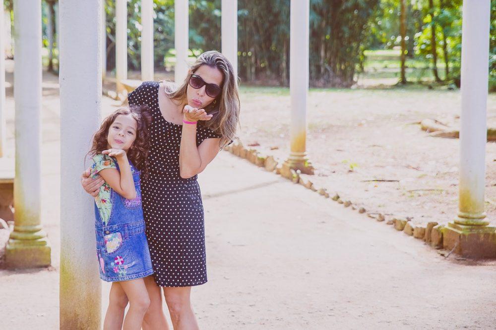 10 Choses que les mères fortes enseignent à leurs filles