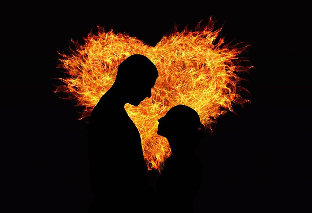 La relation des flammes jumelles tout ce que vous devez savoir !