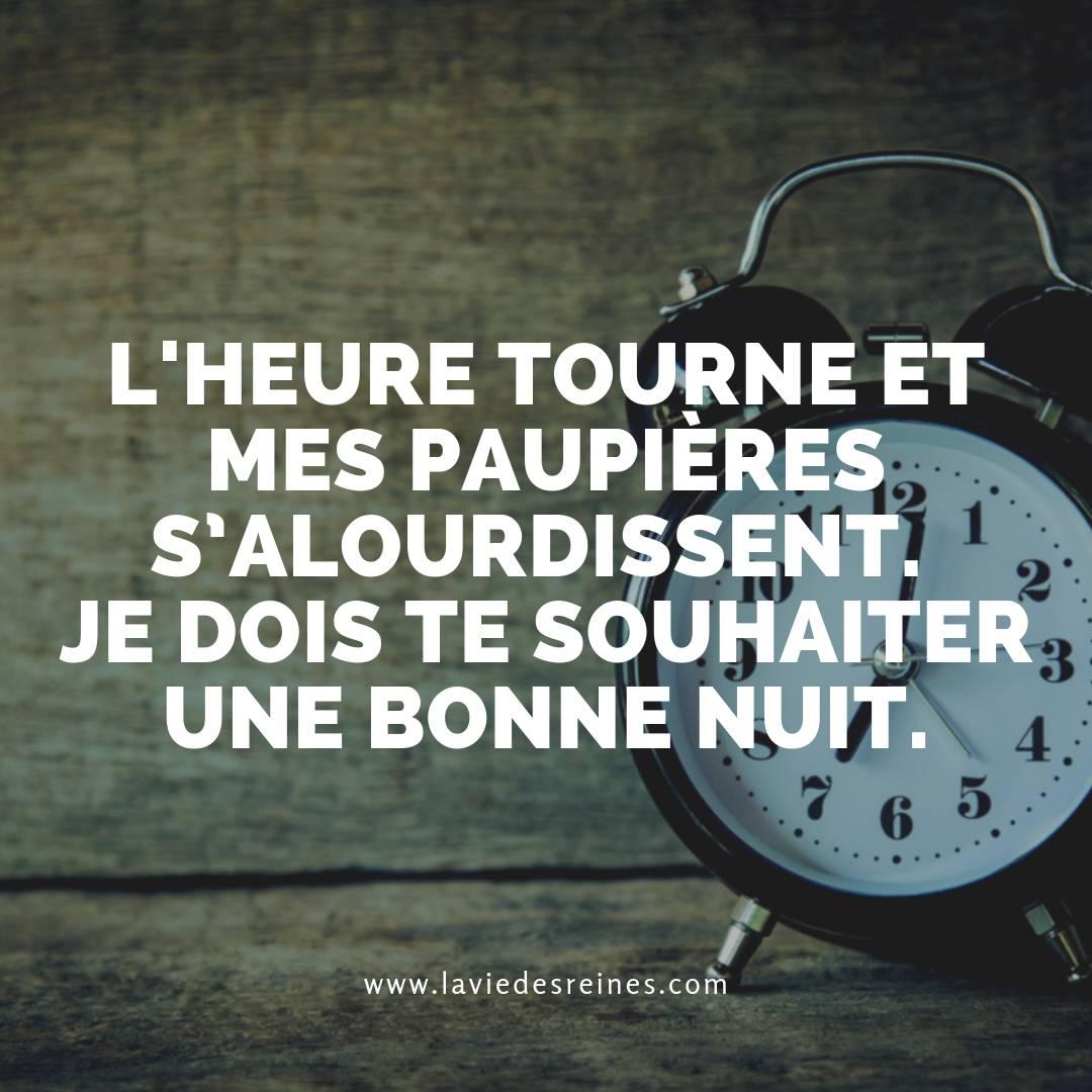 100 Sms Pour Dire Bonne Nuit Mon Amour 10 La Vie Des Reines