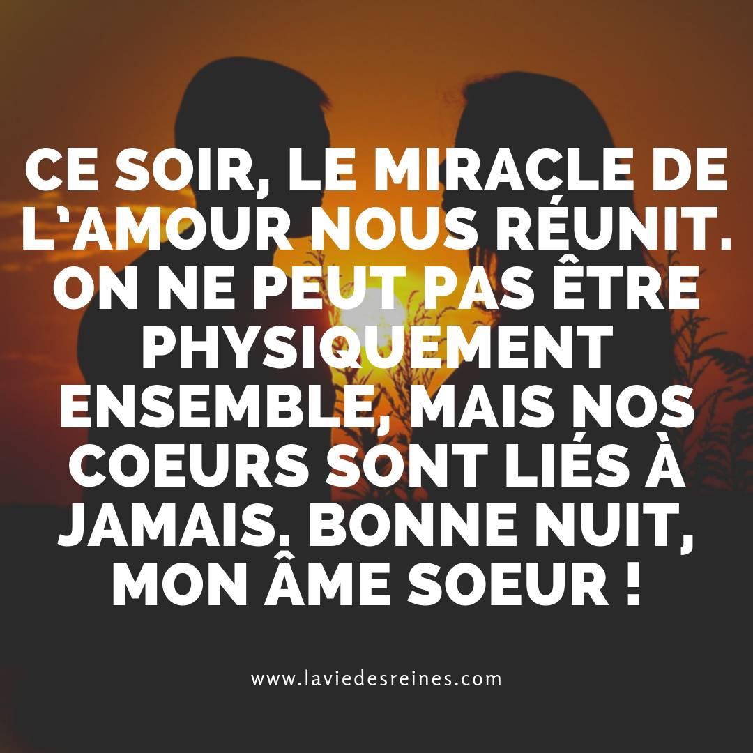 100 Sms Pour Dire Bonne Nuit Mon Amour 2 La Vie Des Reines