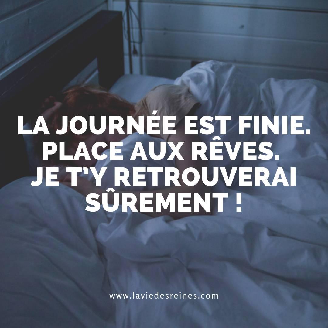 100 Sms Pour Dire Bonne Nuit Mon Amour 8 La Vie Des Reines