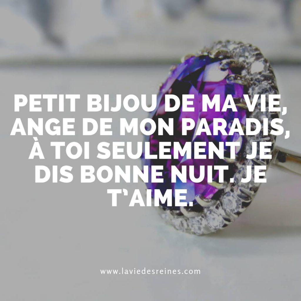100 Sms Pour Dire Bonne Nuit Mon Amour Avec Images