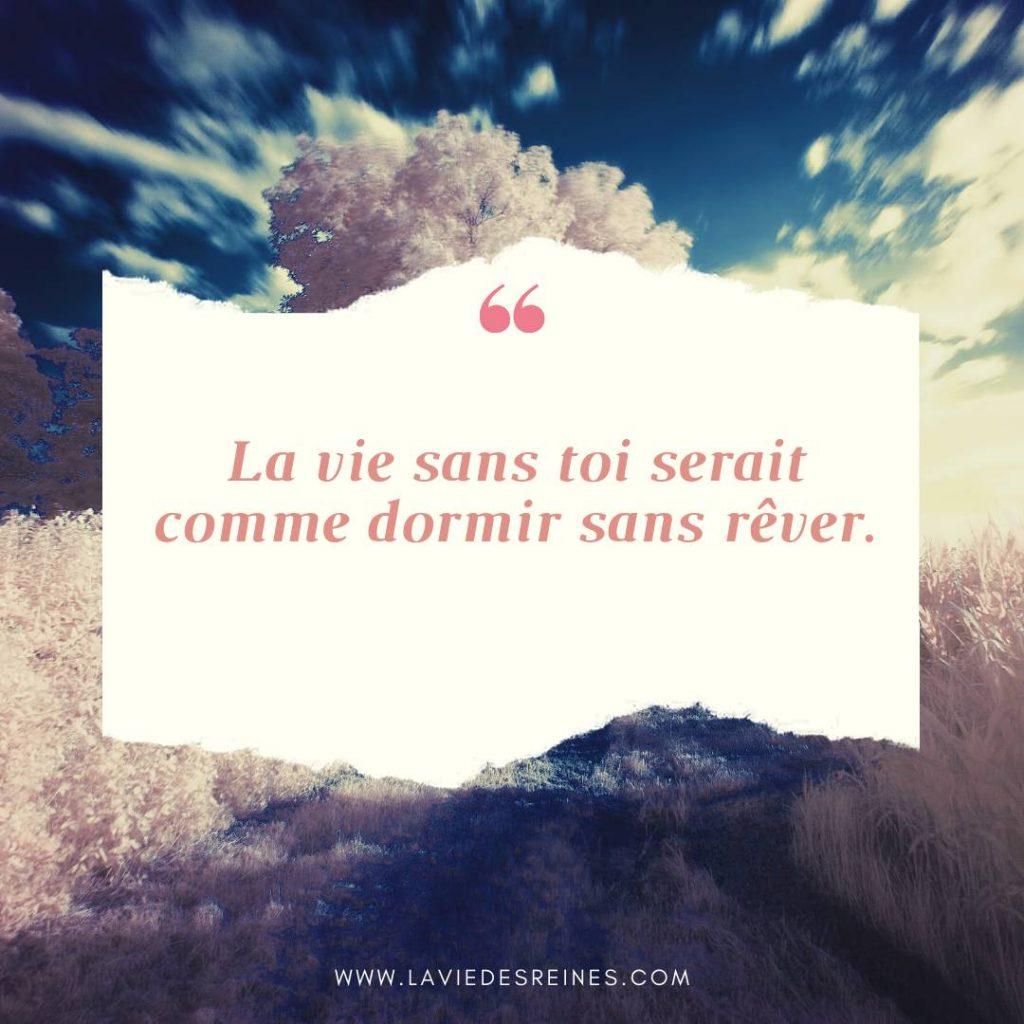 100 Citations Et Phrases D Amour Avec Images La Vie Des