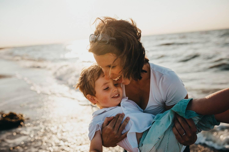 Lettre ouverte à toutes les mamans célibataires