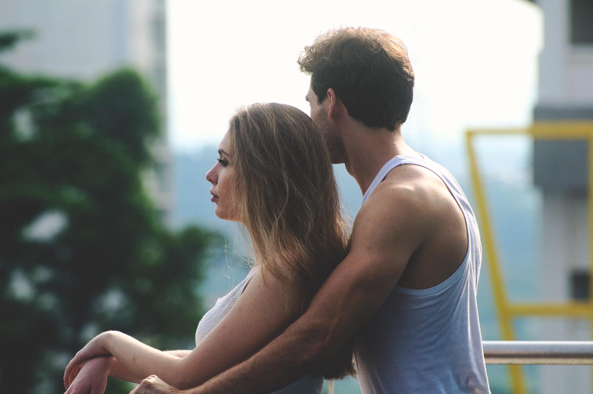 50 Messages d'amour pour lui dire j'ai envie de toi