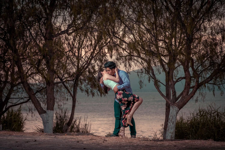 Je veux une passion intense pas une amourette ou un coup d'un soir !