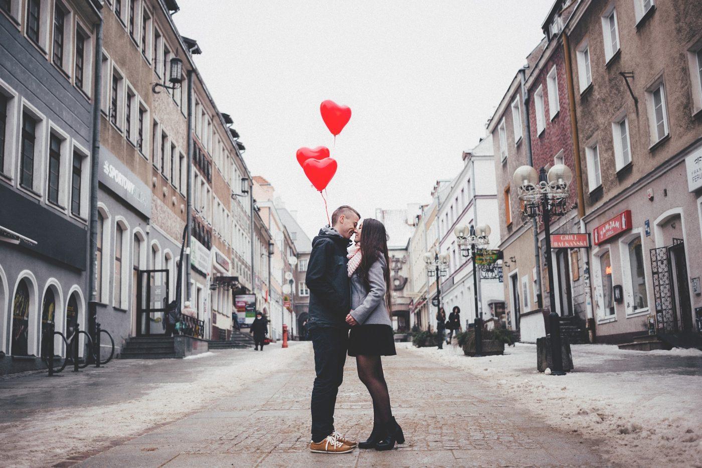 Comment savoir si un homme est amoureux ?