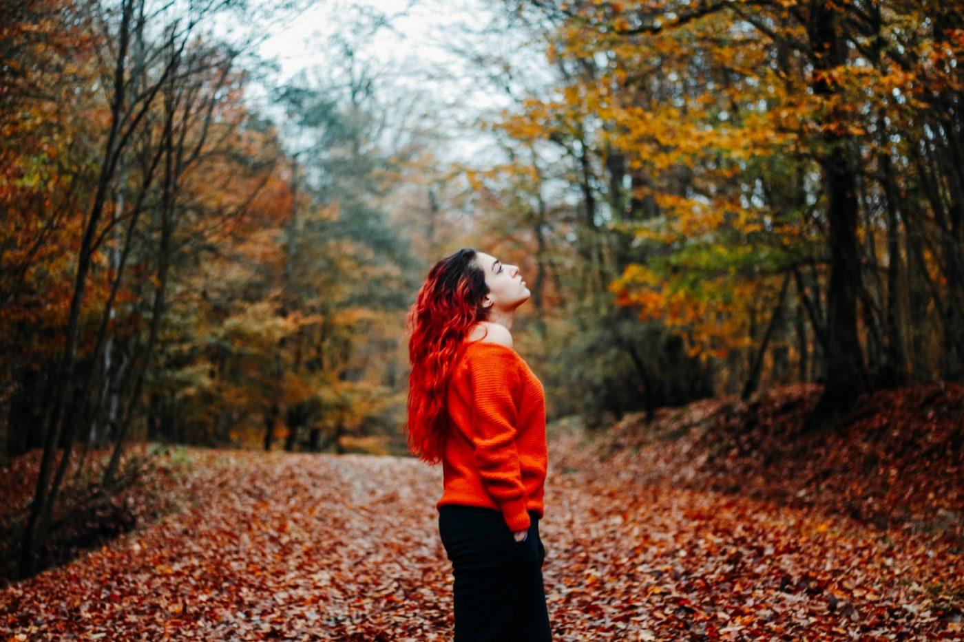 Oublier le passé pour trouver le bonheur