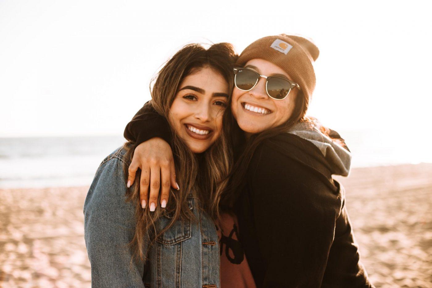 10 Signes qui prouvent qu'entre votre meilleure amie et vous c'est pour la vie !
