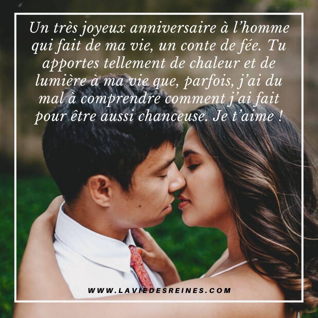 50 Messages Romantiques Pour Souhaiter Un Joyeux Anniversaire A Votre Amour
