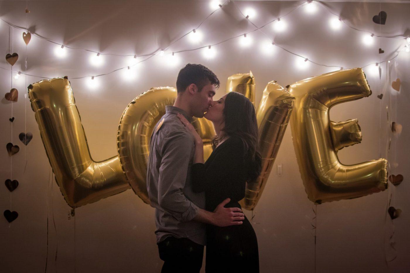 Bonheur à l'état pur : 5 Choses que tous les couples heureux ont en commun