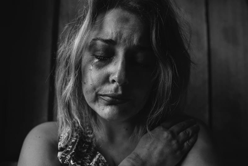 Violences conjugales : arrêtons de fermer les yeux ! Nous sommes toutes concernées…