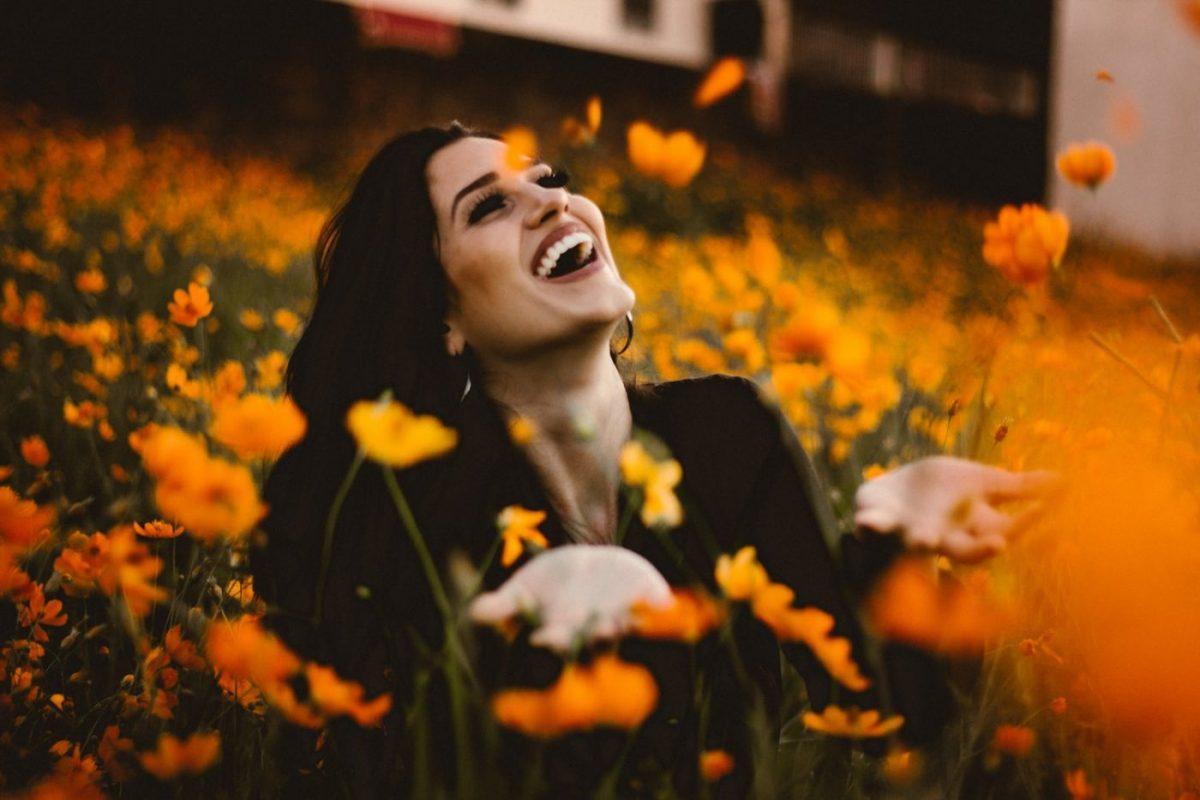 La peur du bonheur : tu es heureuse, pourquoi doutes-tu donc de toi ?