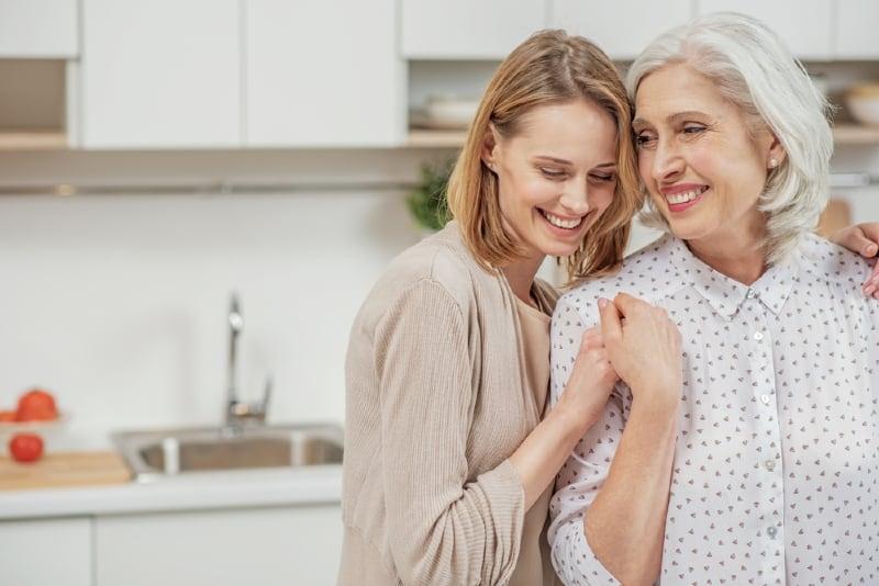 Joyeux anniversaire maman : 100 Beaux messages d'amour