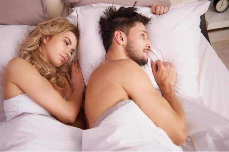 10 Signes subtils qui prouvent que vous êtes mal à l'aise face à l'intimité