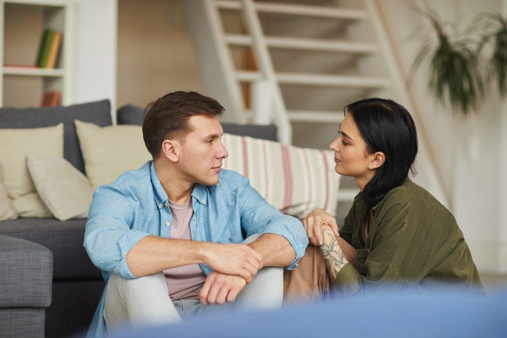 Comment sauver son couple de la rupture ? Voici les 20 Conseils à suivre