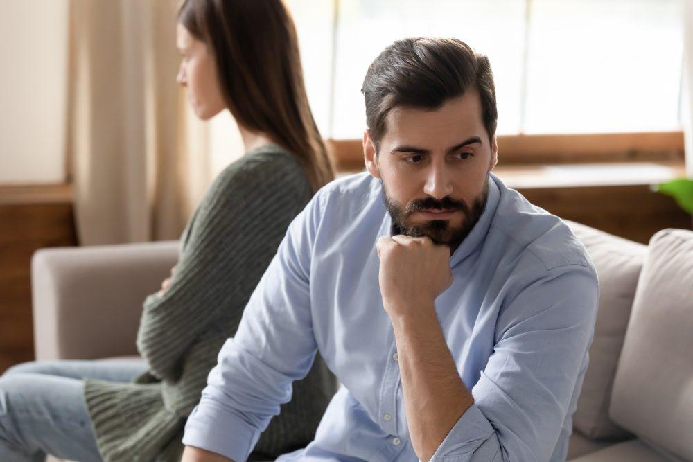 Narcissisme et anxiété : comment mon ex narcissique s'est infiltré dans mon âme