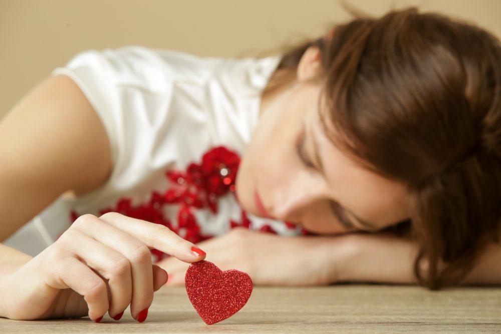 L'art délicat de protéger ton coeur des chagrins d'amour