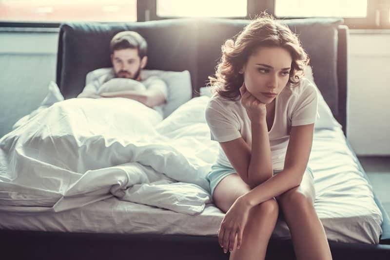 Vous n'êtes plus amoureux, 9 signes qui le démontrent