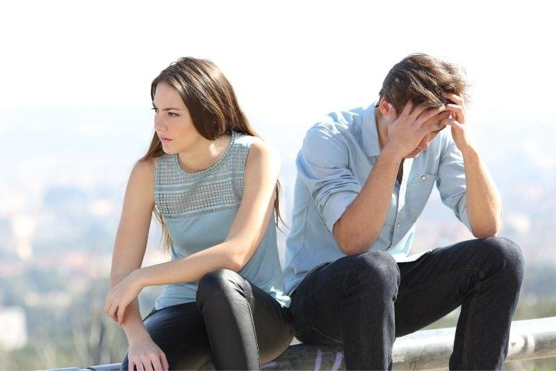 Comment se débarrasser de sa culpabilité post-rupture en 8 Points