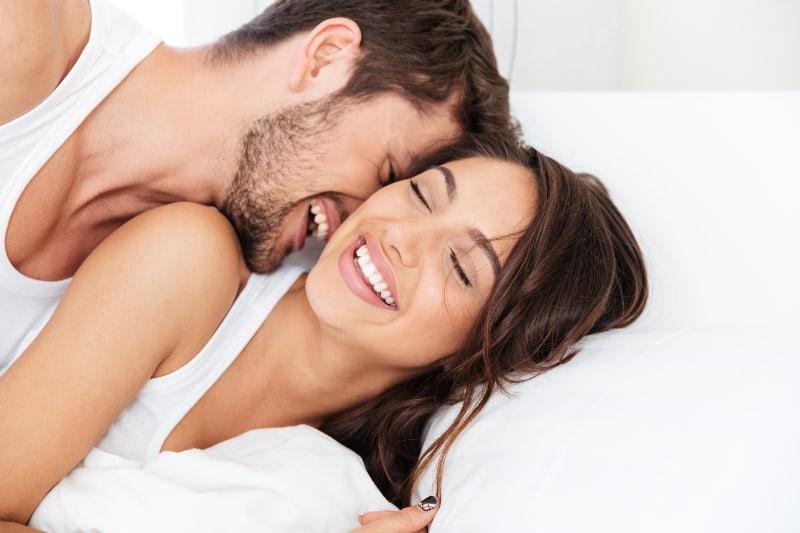 A-t-il un crush sur toi ? Les 40 Signes qui prouvent qu'il est dingue de toi !