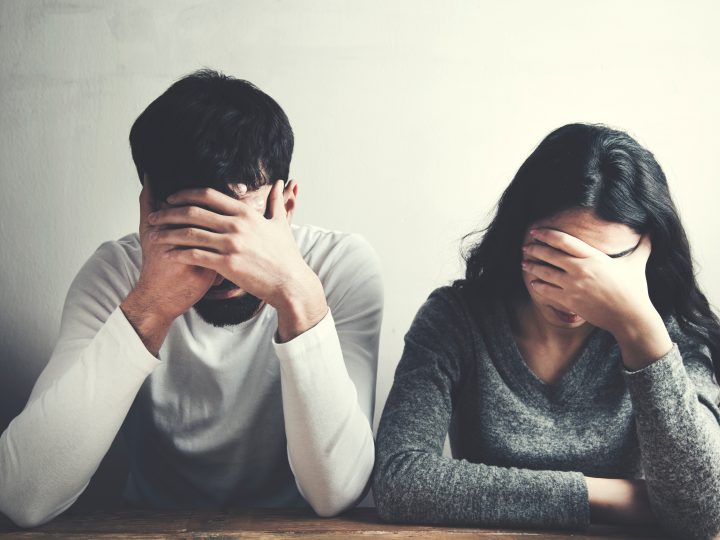 Vivre avec quelqu'un de dépressif : tout ce que vous devez savoir