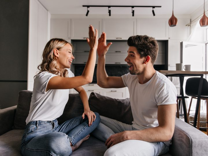 Pourquoi vivre en couple libre m'a permis d'être heureuse ?