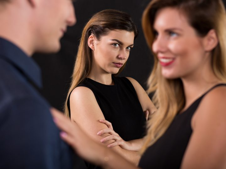 Votre relation amoureuse peut-elle survivre à son infidélité ?