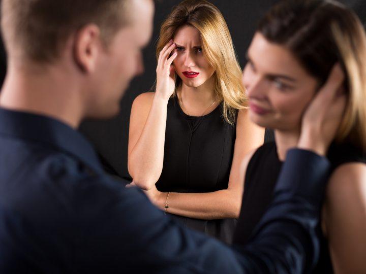 Infidélité : meilleur moyen de sauver votre couple au bord de la crise ?