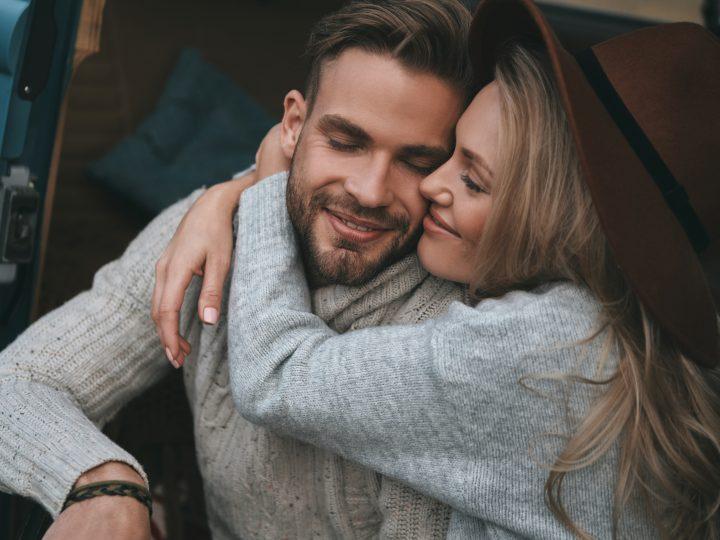 15 Signes qui prouvent qu'un homme Cancer est fou amoureux de vous