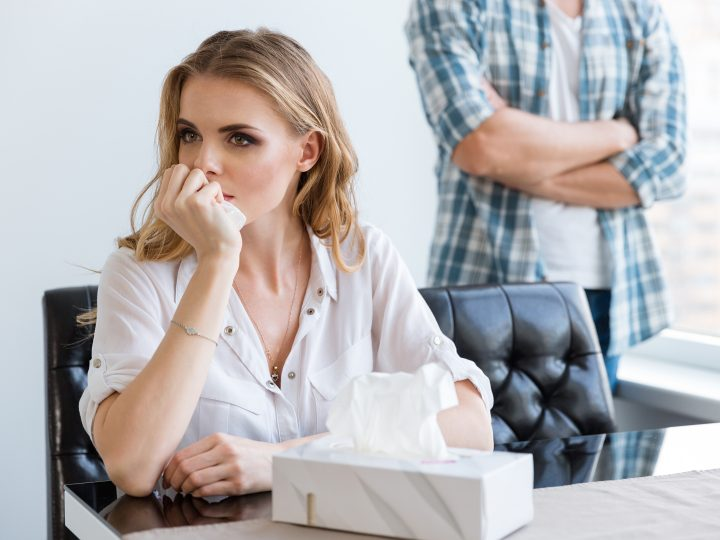 Quelles sont les conséquences psychologiques de l'infidélité ?
