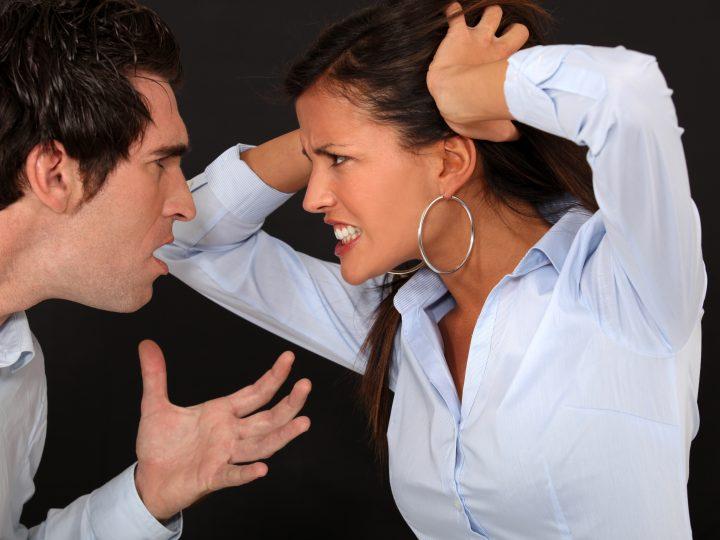 Si vous voulez une relation saine, voici les 10 Erreurs que vous devez arrêter de faire