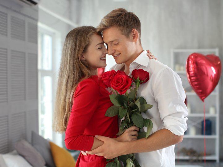 Joyeuse St Valentin ! Les 17 Plus beaux messages d'amour à envoyer à votre chéri(e)