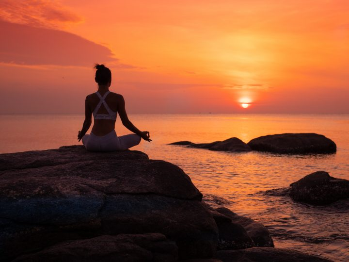 Paix intérieure : décider de ce qui est suffisant pour enfin être heureuse