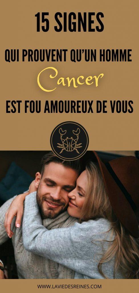 Cancer du sein chez l'homme