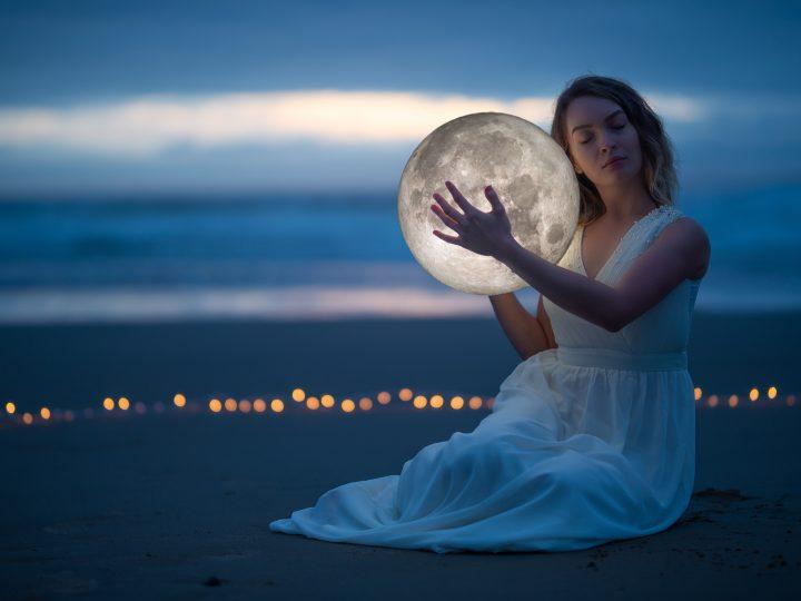Des anges parmi nous : 5 Signes du zodiaque descendus du ciel
