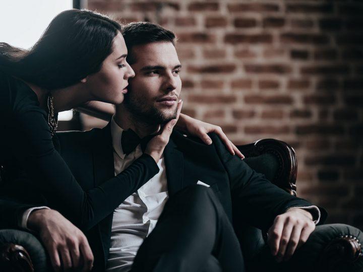 Si votre homme ne vous donne pas envie de faire des efforts, quittez-le !