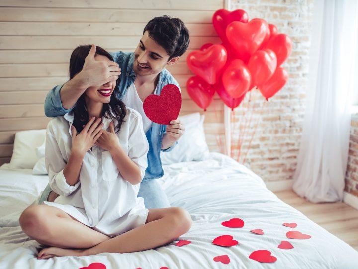 27 Façons de prouver son amour à son/sa partenaire, sans dire un seul mot