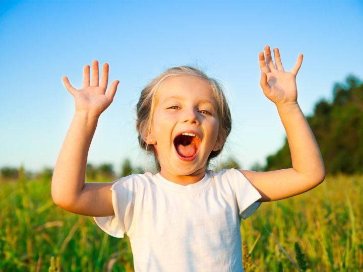 Optimisme : une qualité clé que chaque enfant peut acquérir