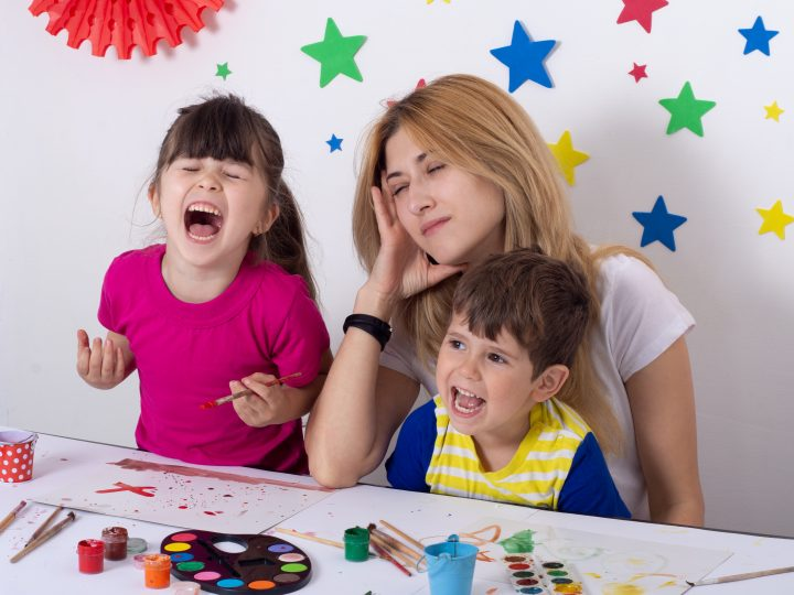 Quand vous consacrez toute votre vie à votre enfant, vous n'avez pas le temps de prendre soin de vous