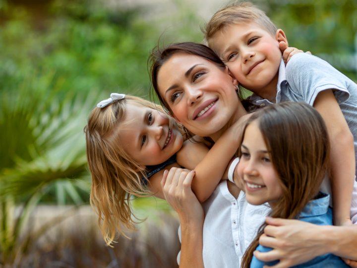 Témoignage : une journée ordinaire dans la vie d'une maman extraordinaire