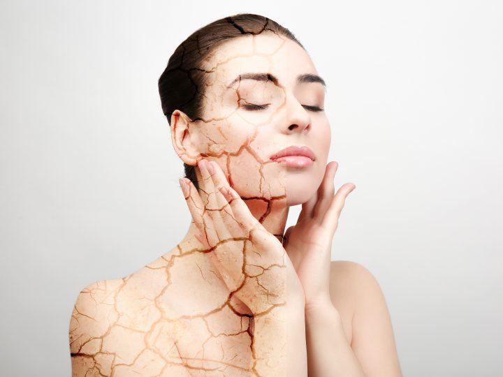 Comment lutter contre la peau sèche du visage ? Voici 7 Recettes miracles