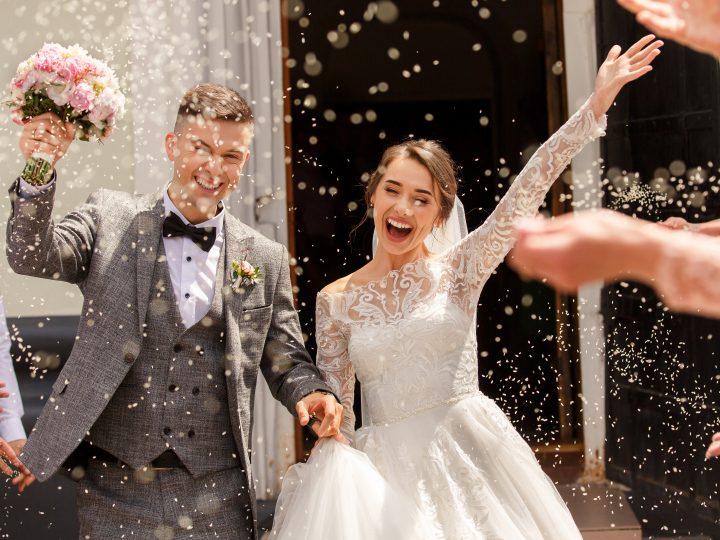 Pourquoi se marier : 13 Bonnes raisons de dire «oui» pour la vie