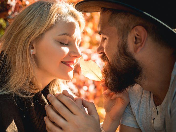 Voilà le genre d'amour que vous devez trouver