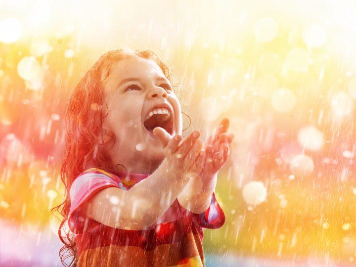 Les 5 Règles d'or pour booster l'estime de soi chez votre enfant