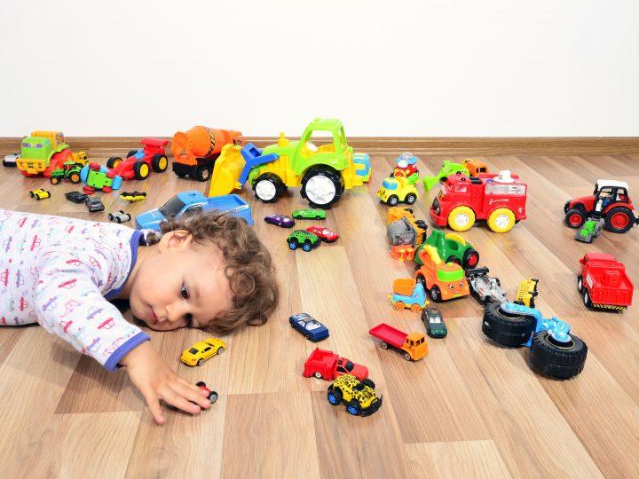 7 Signes qui prouvent que vous abusez dans votre rôle de parent parfait