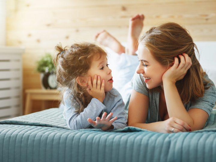 Voici 5 Conseils pour élever un enfant en qui vous pouvez avoir confiance